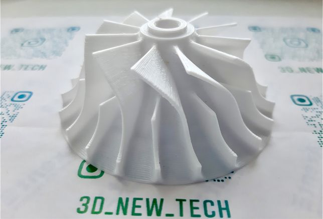 3D печать, моделирование,  3D сканирование, пр.Металлургов