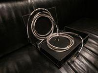 2x2,5m Abbey Road Monitor 2 core kable głośnikowe przewody