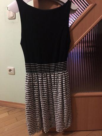 Плаття /платье нове Zara , розмір S