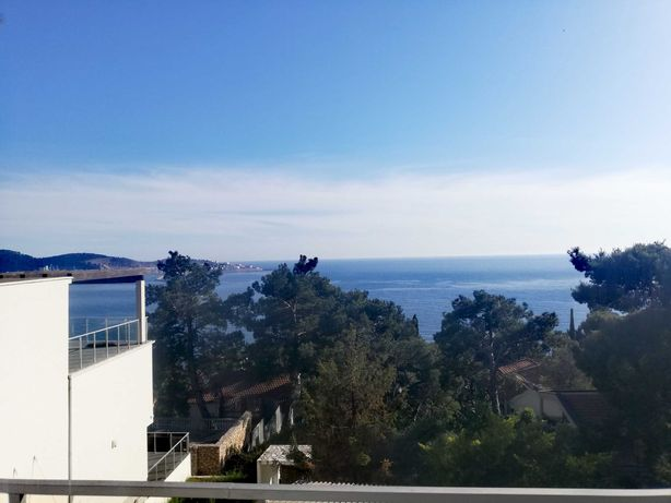 Новые квартиры в Черногории у моря