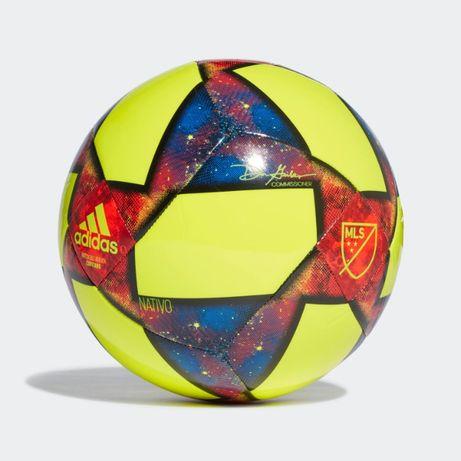 Футбольный мяч Adidas MLS Capitano DN8695 Оригинал