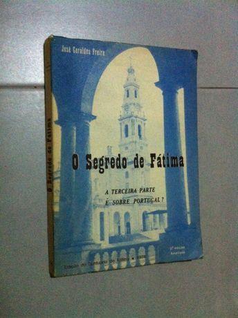 O Segredo de Fátima - A terceira parte é sobre Portugal?
