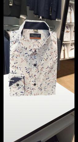 Nowa koszula męska Rampix