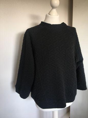 Bluza damska M czarna