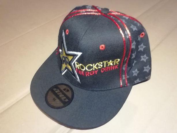 Rockstar czapka