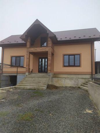 Продам дом нової постройки