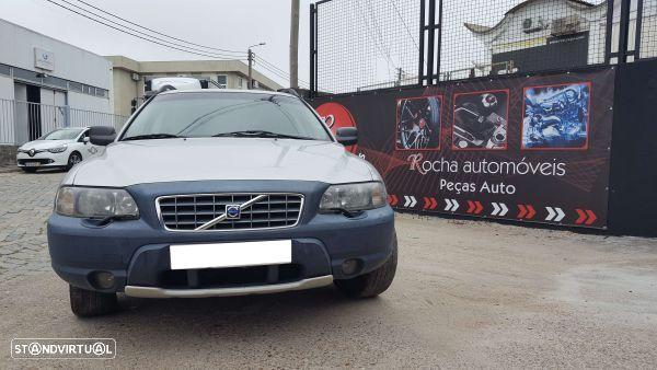 Para Peças Volvo Xc70 Cross Country (295)