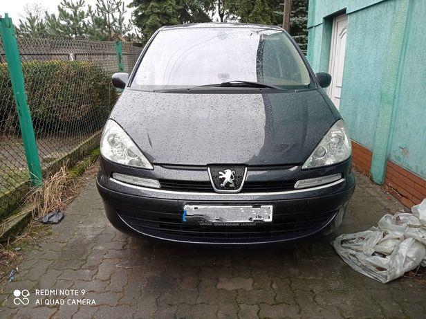 Peugeot 807 2.0i