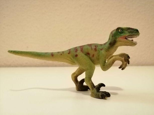 Schleich welociraptor 2003