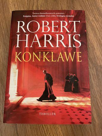 Konklawe Robert Harris