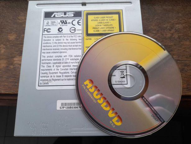 Leitor de dvd asus para pc