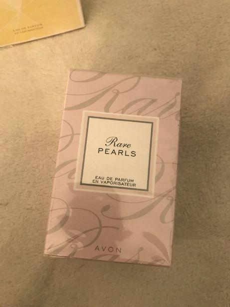 Woda perfumowana Rare Pearls