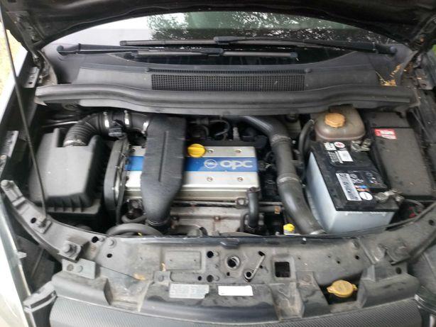Opel 2.0t 241KM Z20LEH Silnik Swap Opel Astra H OPC zafira B OpC KPL
