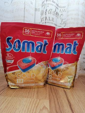 Somat gold для посудамоющей машины