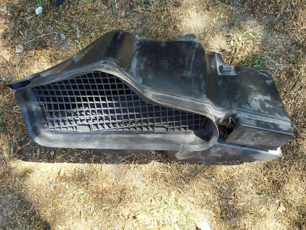 Mercedes W221 Dolot łapacz powietrza oryginalny