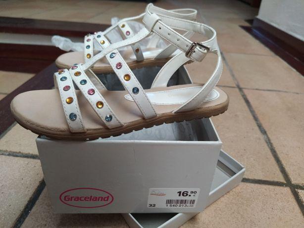 Sandálias/Socas/Sapatilhas Bota - Menina