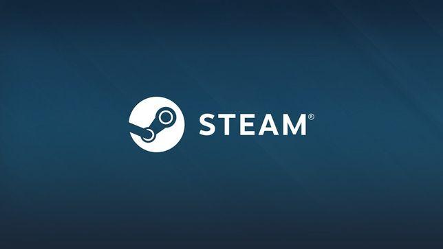Продаю аккаунт Steam с полной привязкой!