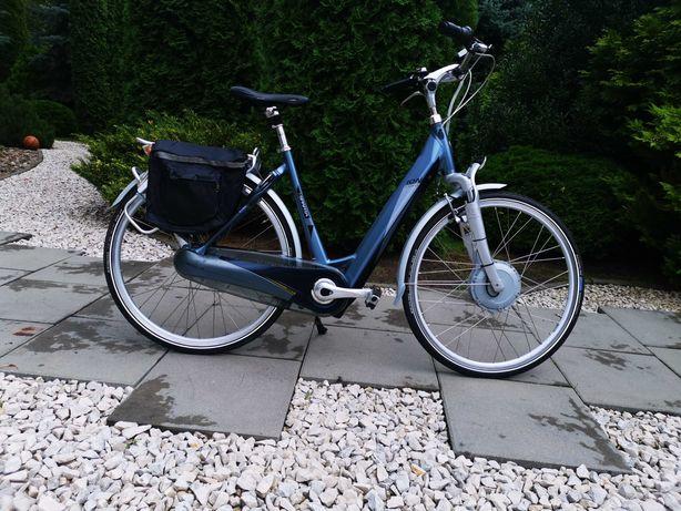 Sprzedam rower elektryczny SPARTA ION X-SERIES XGT