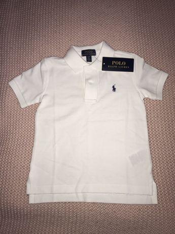 Polo Ralph Lauren CLASSIC FIT - Koszulka polo NOWA rozmiar 92