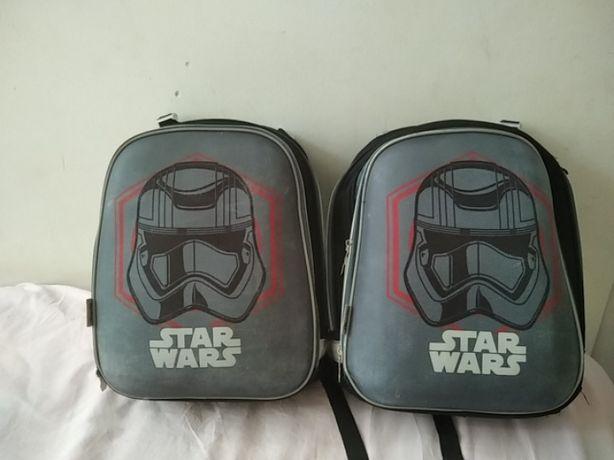 Рюкзак школьный 1 вересня Star wars звездные войны