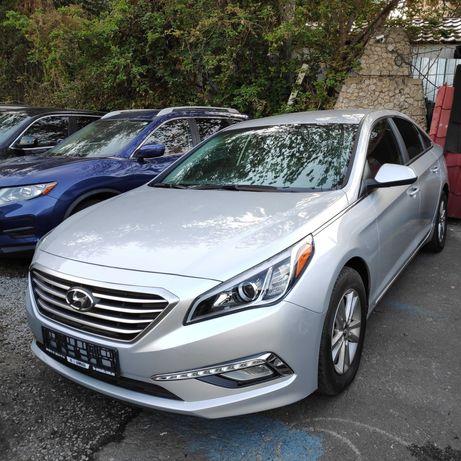 Hyundai sonata 2015  2.4