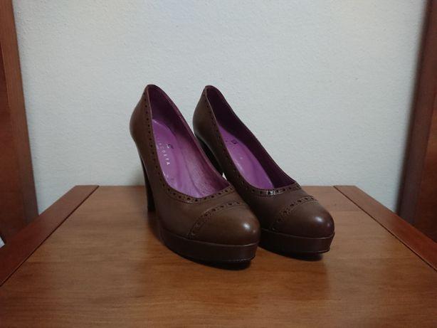 """Sapatos de Mulher - Sofia Costa """"Nº37"""""""