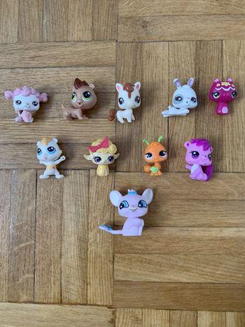 Littlelest Pet shop mini