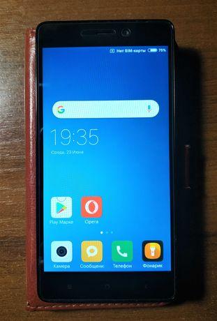 Xiaomi Redmi 3s 2/16 идеально для детей или пожилых родителей