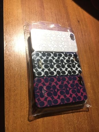 6 чехлів для Iphone 5 (Оптом!)