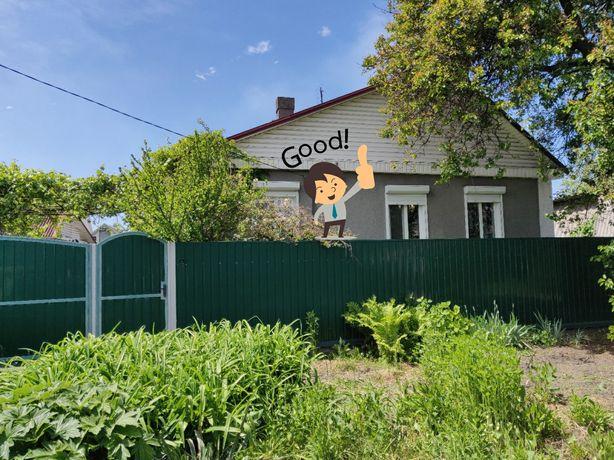 Благоустроенный Дом по переулку Крылова - заходи и живи