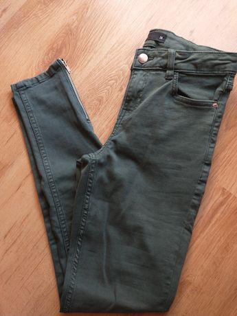 Spodnie SINSAY nowe  rozm.XS