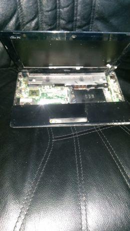 Ноутбук ASUS EeePC 1015BX модель AW-NE785H
