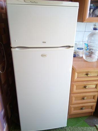 Двох-камерный рабочий холодильник НОРД в хорошем состоянии 2 600 грн.