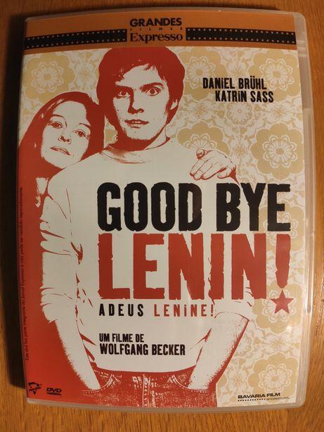 "DVD ""Good Bye Lenin!"""