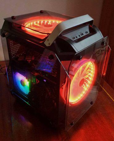 Ігровий компютер Персональний комп'ютер (Gtx 1050ti)