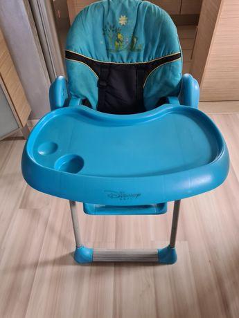 Krzesło do karmienia Disney