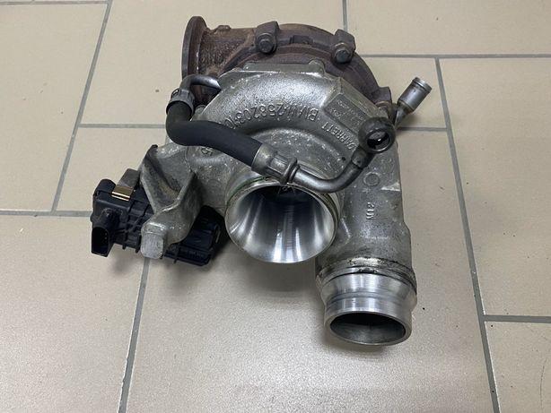 BMW 3.0d N57 турбіна,турбіна GTB2260V Е70,Е71,F01,F07,F10,E90 7799758