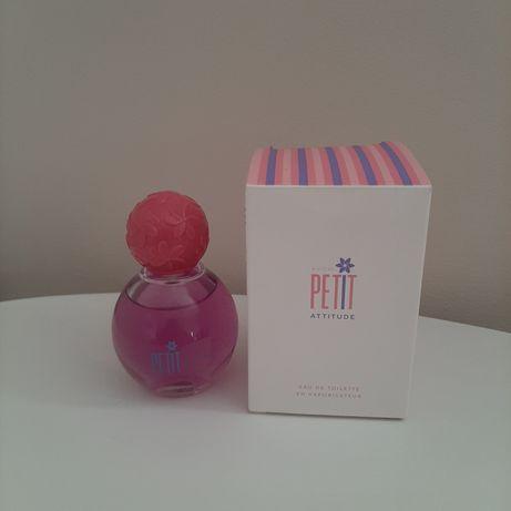 Perfumy petit avon