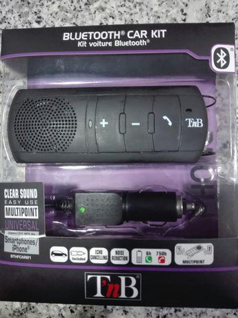 Kit de carro Bluetooth