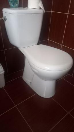 WC Kompakt cersanit