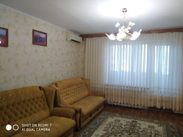 Сдам 3-х комнатную квартиру с видом на море!!!