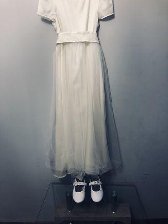 Плаття для дівчинки святкове