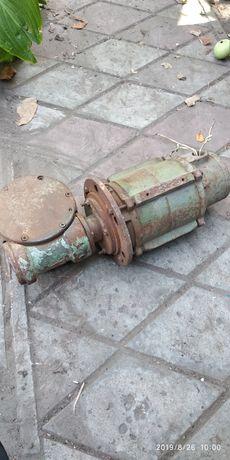Мотор от редуктора