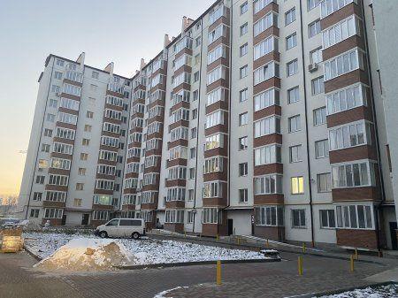 2-кімнатна квартира в новобудові на Рясне-2