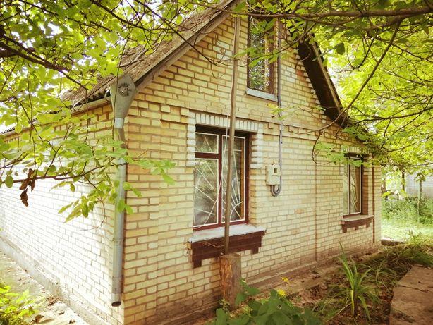 Дачний будинок 58км від Києва по Одеській