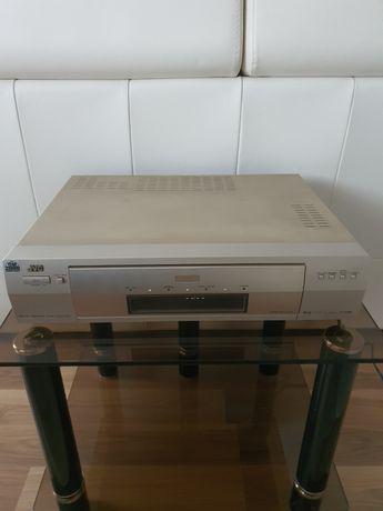 JVC HR-S9600 Super VHS