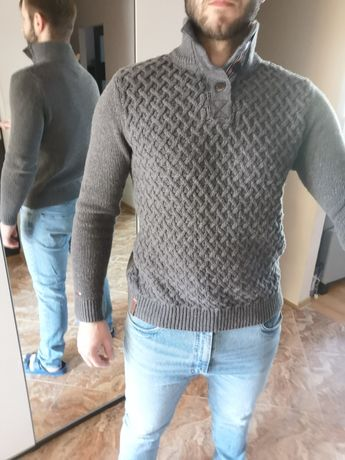 Sweter Tommy Hilfiger r M