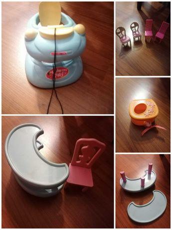 Akcesoria dla lalek barbie promocja