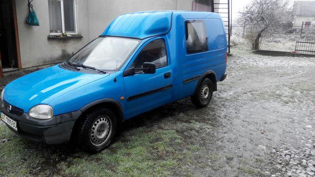 Opel combo продам або обміняю