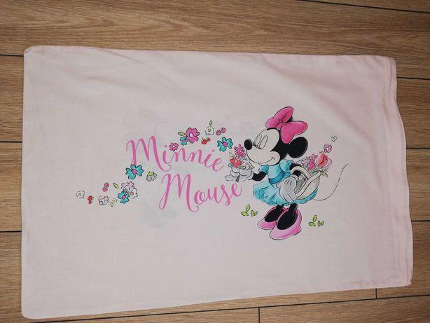 Pościel 100x125 Myszka Minnie Disney
